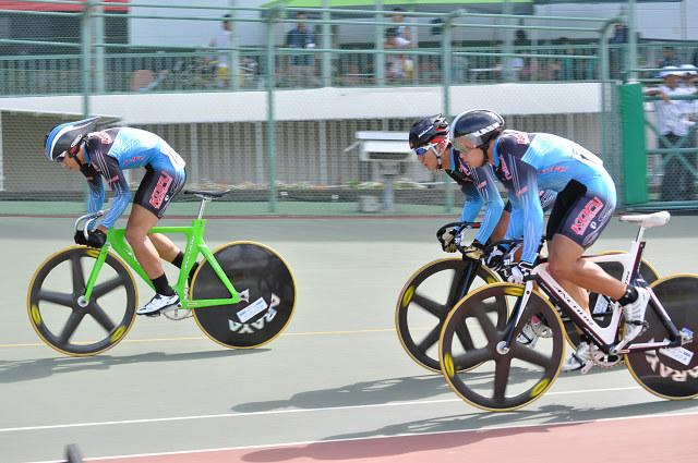 平成27年度全国高等学校総合体育大会自転車競技大会